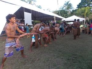 Oficina: Jogos indígenas